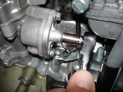 Crf S Only How To Check And Adjust Your Valves On A